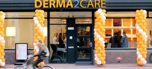 Derma2Care audio